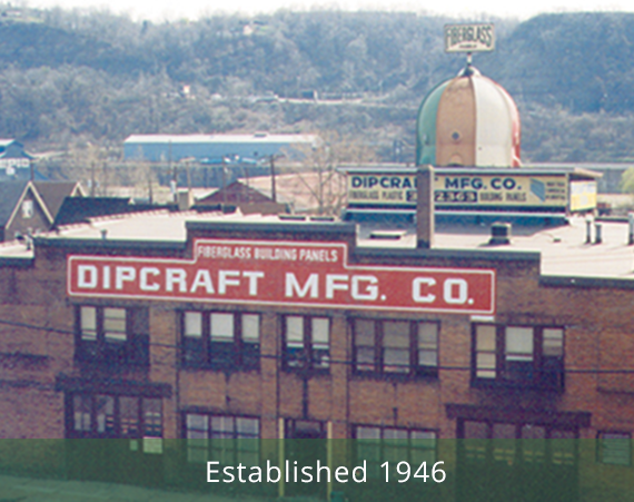 Dipcraft Manufacturing Company