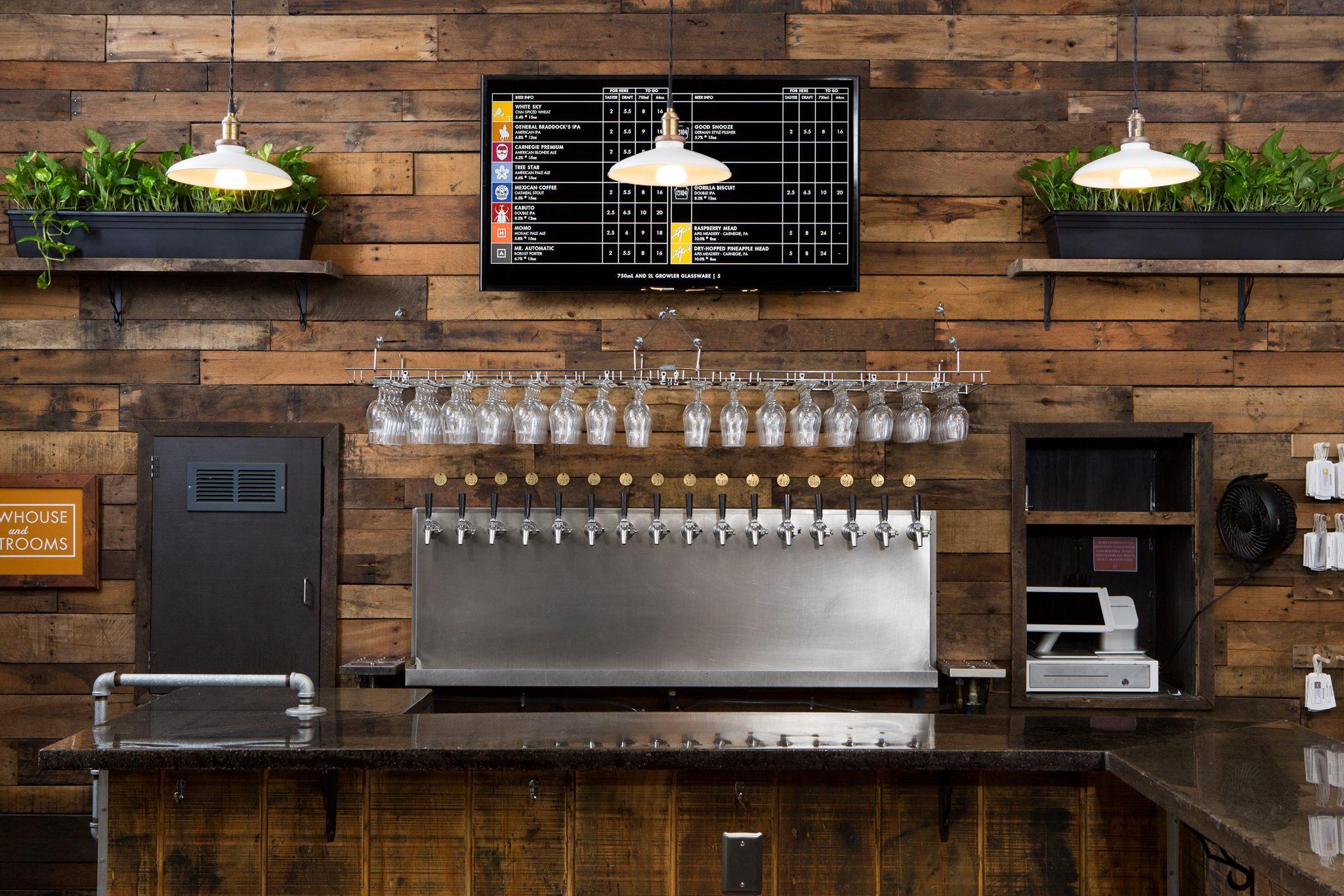 Bar logo pic