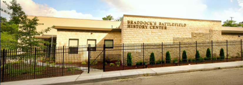 Braddock's Battlefield History Center