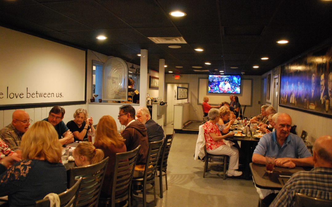 GoodFellas Restaurant & Tavern