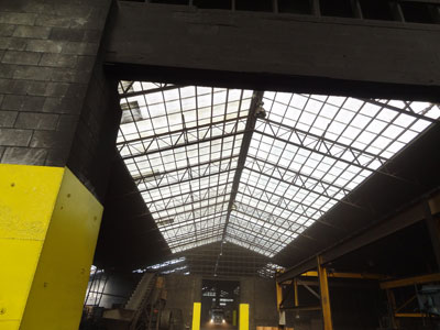 Dipcraft-Translucent-Clear-fiberglass-roof-panel