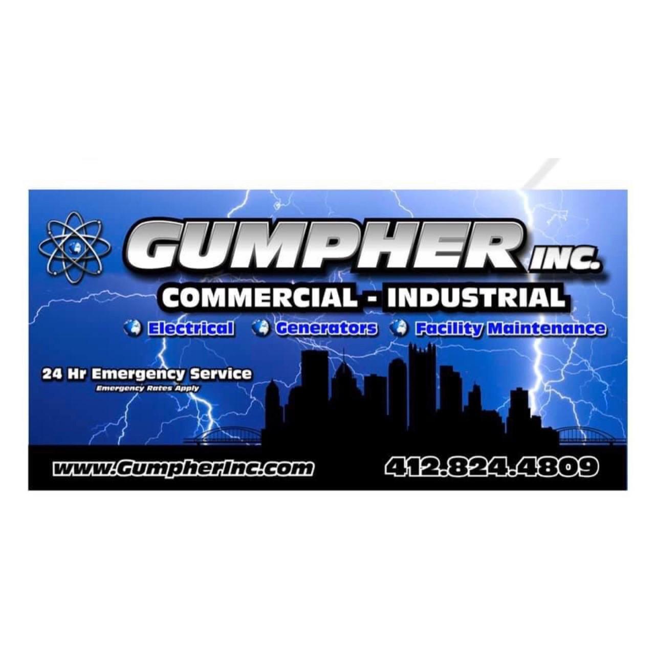 Gumpher Inc