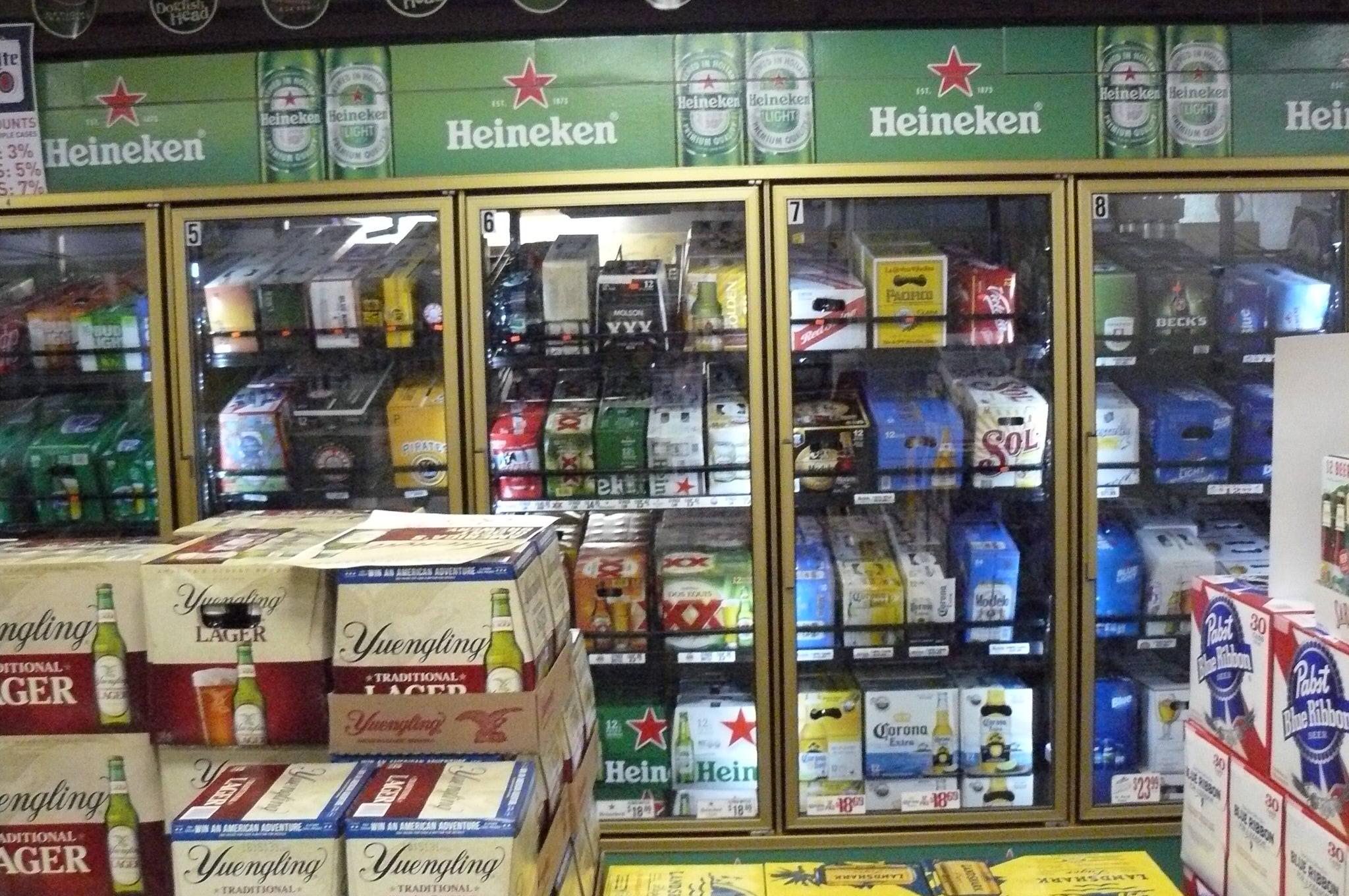 McBrooms beer P1120575