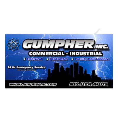 Gumpher, Inc.