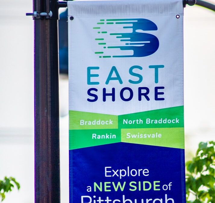 JOBS in the EastShore – JULY 2021